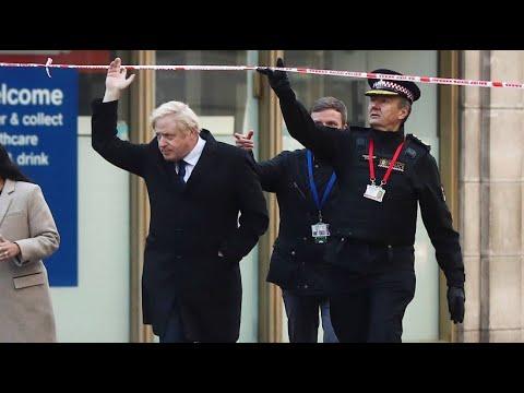 """Johnson zu London-Attentäter: """"Frühere Entlassung schwerer Krimineller ist ein Fehler"""""""