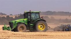 Regierungsberater zu Bauerndemos: Forderungen klingen nach Ablenkung von Problemen