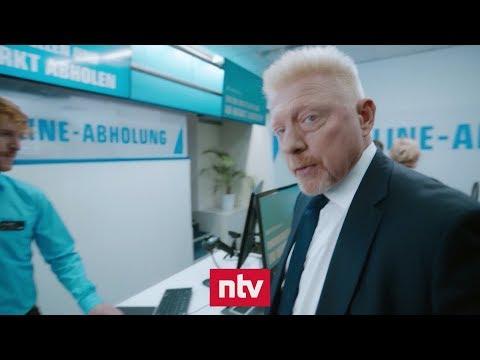 Insolvenzauflagen gegen Boris Becker um zwölf Jahre verlängert