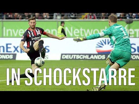 DEBAKEL IN FRANKFURT: Schwerer Rückschlag für Kovac und FC Bayern