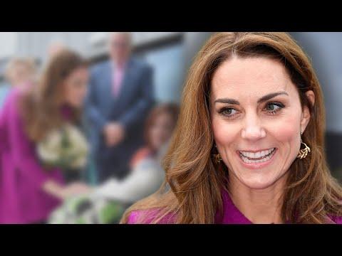 Herzogin Kate – Als Royal souverän, aber als Mutter bricht ihr hier das Herz