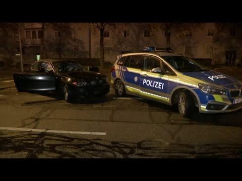 RASER TÖTET 14-JÄHRIGEN: Autofahrer fährt in eine Gruppe Jugendlicher