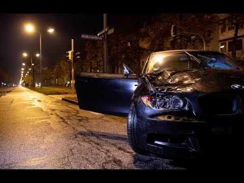 HAFTBEFEHL IN MÜNCHEN: Rücksichtsloser Raser erhält Mordanklage