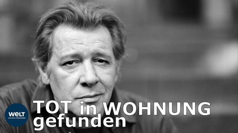 GROßSTADTREVIER: Trauer – Jan Fedder mit 64 Jahren gestorben