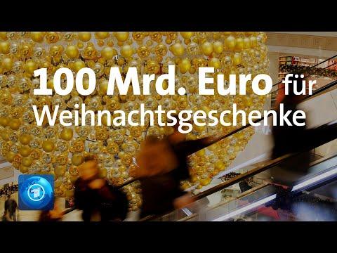 Weihnachtsgeschäft: Einzelhandel zieht Bilanz