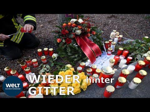 TOTSCHLAG IN AUGSBURG: Verdächtige wieder in Haft genommen