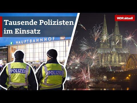 Sicherheit in der Silvesternacht in NRW: Ein Überblick
