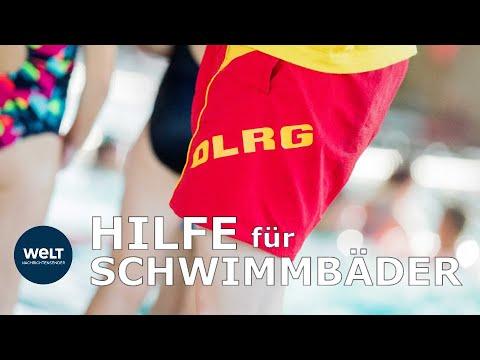 Schwimmbäder verschwinden – Zahl der Nichtschwimmer steigt