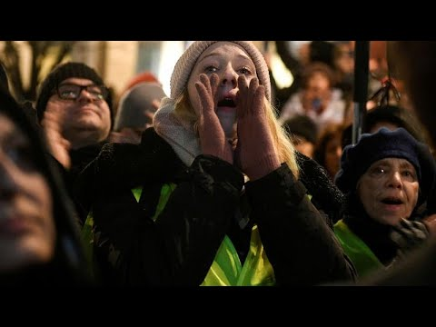 Ungarn: Parlament beschließt umstrittenes Theatergesetz