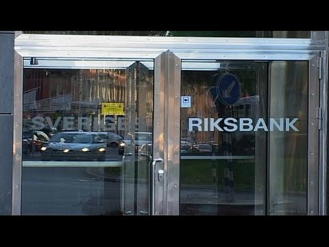 Sparer hoffen: Schwedens Leitzins steigt auf 0 Prozent