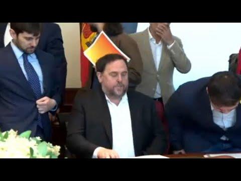EuGH greift in Katalonien-Konflikt ein