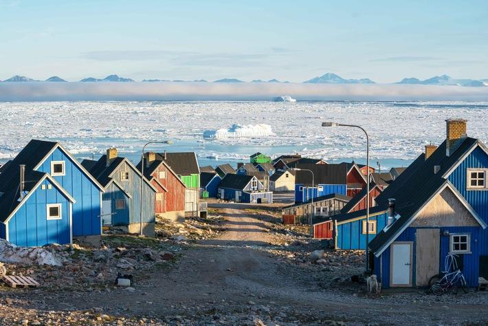 Nordlichter: ZDF-Doku-Zweiteiler über das Leben am Polarkreis
