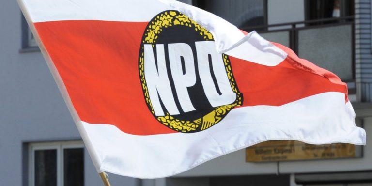 NPD klagt nach rechter Demo gegen Ministerpräsident Stephan Weil