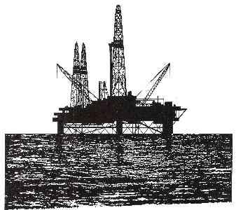 Erdölsuche in der Altmark