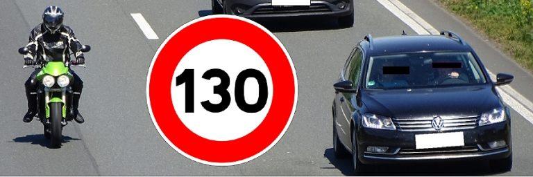 """Grünen-Chef Habeck fordert Tempo 130 – """"Eine Frage der Sicherheit"""""""