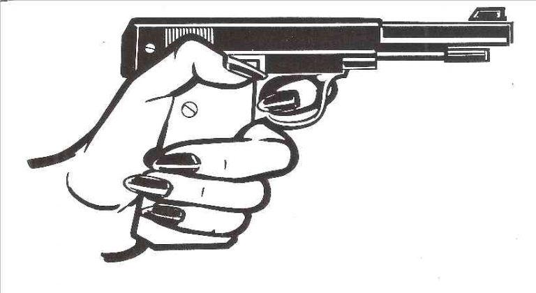 Bürgermeister aus NRW will sich bewaffnen