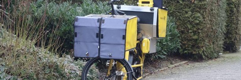 Duingen: Über 400 Briefe im Altpapiercontainer geworfen