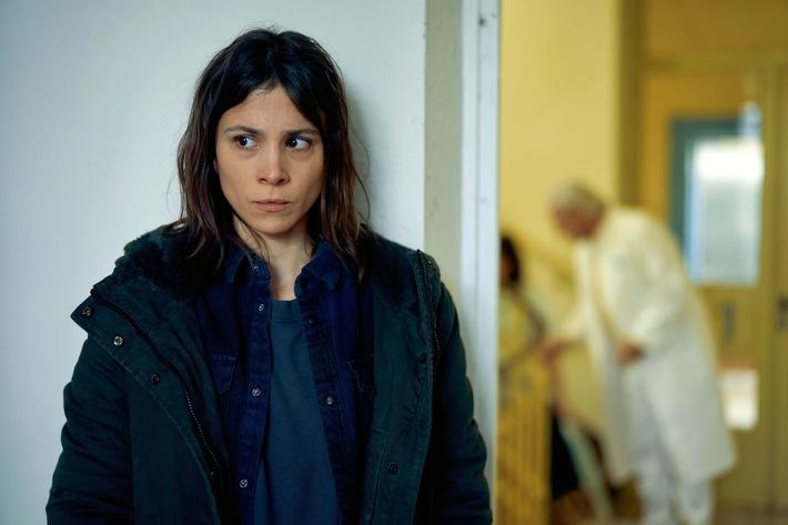 """Drehstart für neue ZDFneo-Serie """"Void"""" mit Aylin Tezel"""