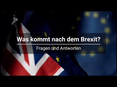 Brexit: Fragen und Antworten