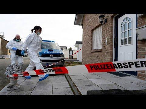 Drei Leichen in Wohnhaus bei Aachen gefunden