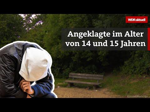 Mülheim: Prozess um mutmaßliche Gruppenvergewaltigung