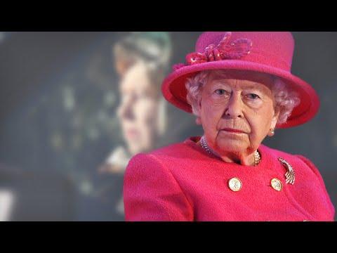 Erste Bilder nach dem Sussex-Rücktritt – und glücklich sieht sie nicht aus