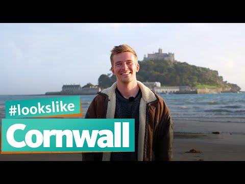 Cornwall – Realität vs. Instagram