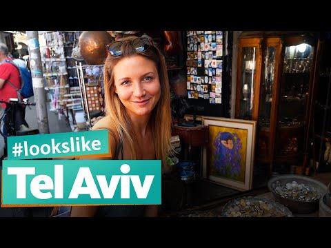 Tel Aviv – Realität vs. Instagram