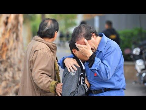 Elfjähriger erschießt Lehrerin und sich selbst in Mexiko