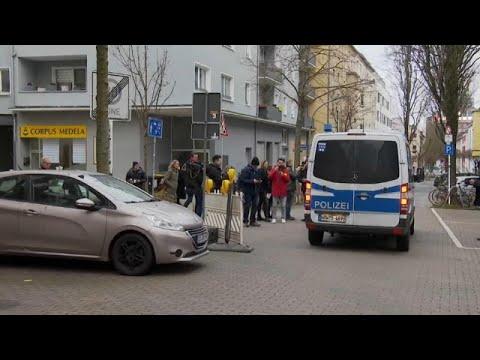 Erste der beiden Bomben in Dortmund entschärft – 14.000 evakuiert