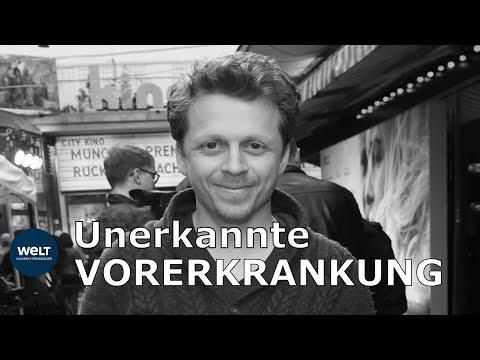 STURM DER LIEBE: Schauspieler Ferdinand Schmidt-Modrow mit 34 Jahren gestorben