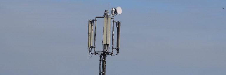 Papier der Unionsfraktion fordert strenge Auflagen für 5G-Ausbau
