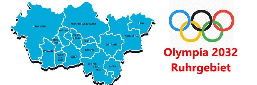 Landessportbund NRW begrüßt DOSB-Entscheidung zu Olympia 2032