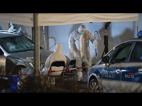 """""""Auto-Attacke"""" von Volkmarsen: Fahrer (29) war nicht betrunken"""
