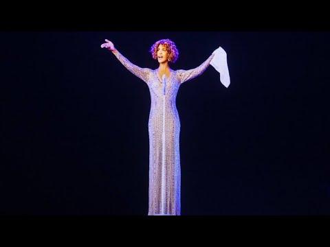 Whitney Houston geht als Hologramm auf Tour