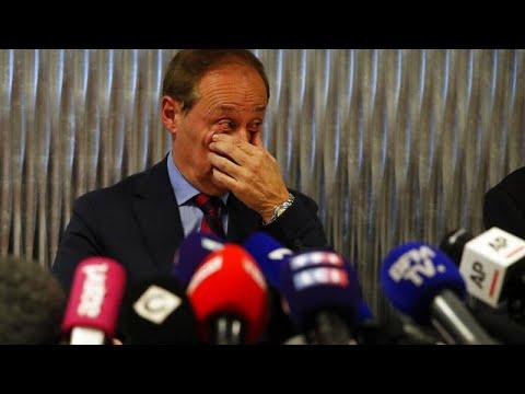 "Präsident von Eissportverband erklärt Rück´tritt: ""Ministerielle Diktatur"""