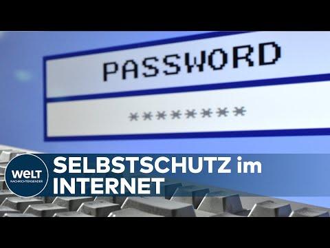 LOGIN LEICHT GEMACHT: Mit diesen Apps muss man sich keine Passwörter mehr merken