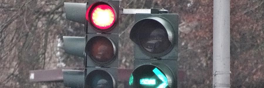 Bremerhaven: Nach Verkehrsunfall geflüchtet