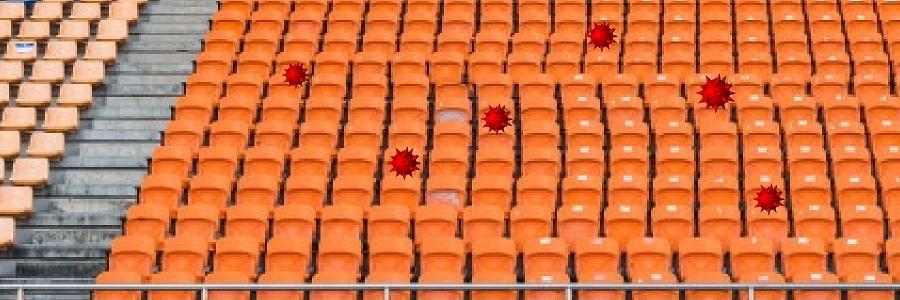 Verbraucherschützer: Fußballclubs müssen Fans bei Geisterspielen Geld zurückzahlen