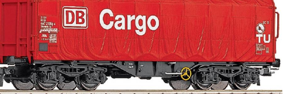 Bei DB Cargo fallen 62 Züge am Tag aus