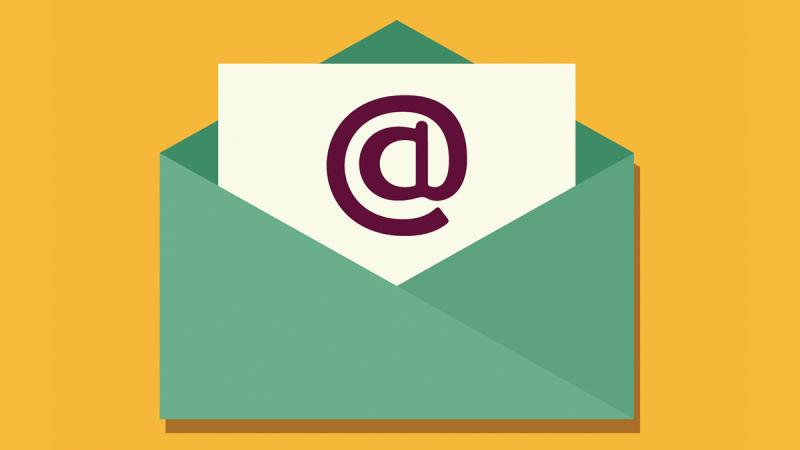 Studie: Wer eine E-Mail mit einem Danke beendet, erhält schneller eine Antwort