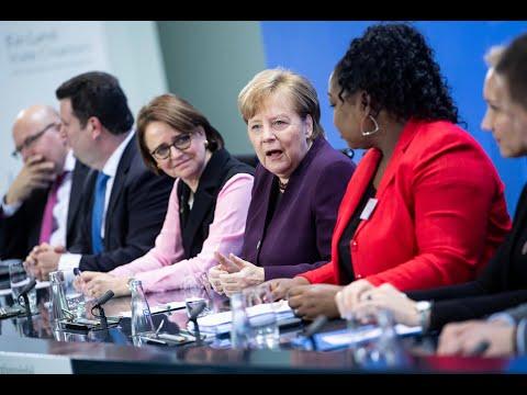 Wann gehört man dazu? Merkel sorgt mit persönlicher Aussage zur Integration für Aufmerksamkeit