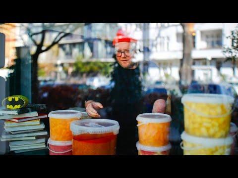 """Sternekoch Strohe: Kochen für """"Coronahelden"""""""