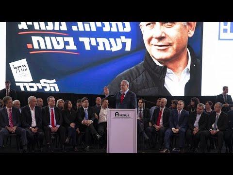 Parlamentswahl: Netanjahus Likud deutlich vorne