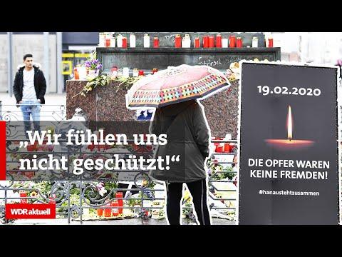 Trauerfeier in Hanau: Wie schnell vergessen wir?