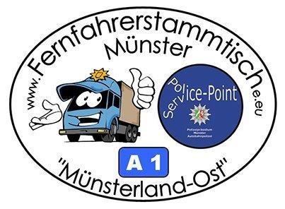 """Münster: """"Der Ton macht die Musik"""" – Fernfahrerstammtisch am 04. März"""
