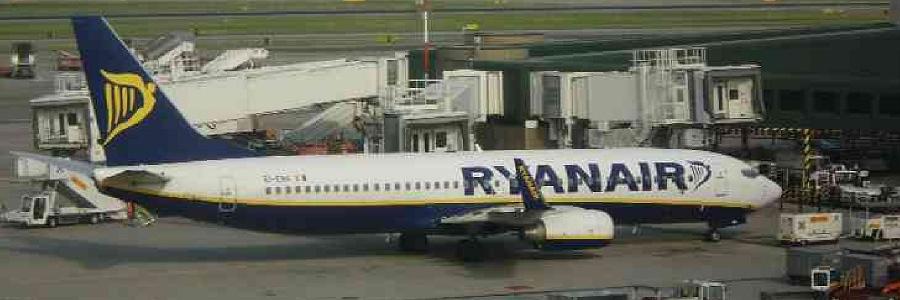 Fluggastrechte: AirHelp zieht wegen Ryanair-Streik vor den BGH
