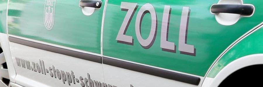 Deutscher Zoll beschlagnahmt Corona-Atemschutzmasken und Schutzkleidung