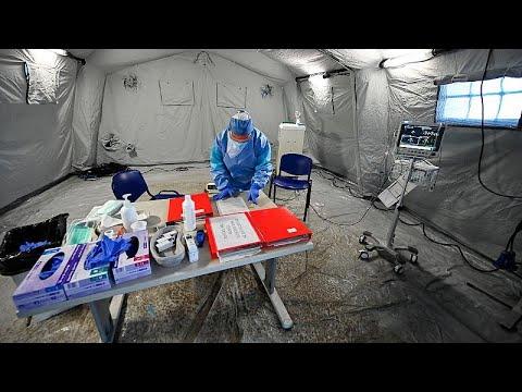 Italien schöpft weiter Hoffnung: Weniger Neuinfektionen, weniger Tote