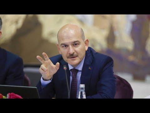 Fehler im Umgang mit Corona: Erdogan lehnt Rücktritt seines Innenministers ab